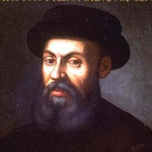 Ferdinand Magellan 1 of 3
