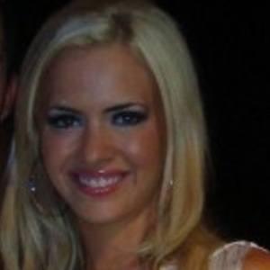 Alejandra Maglietti Headshot
