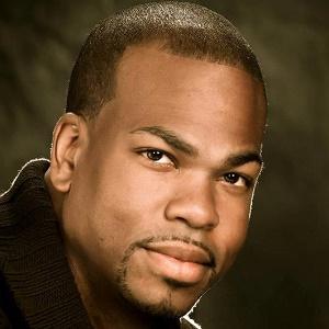 Tyrone Magnus 1 of 6