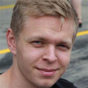 Kevin Magnussen Headshot