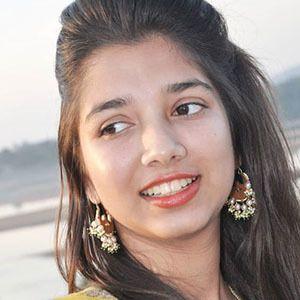 Arshia Mahajan 1 of 5