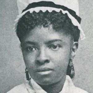 Mary Eliza Mahoney Headshot