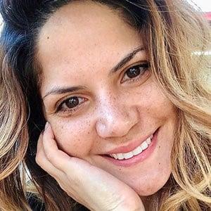 Rebeca Maiellano 1 of 5