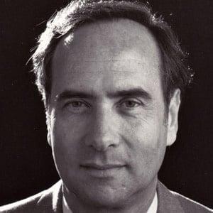 Theodore Maiman Headshot