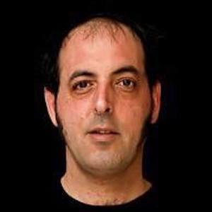 Rubén Maislos Headshot