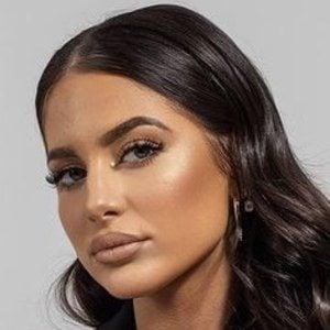 Danae Makeup 1 of 10