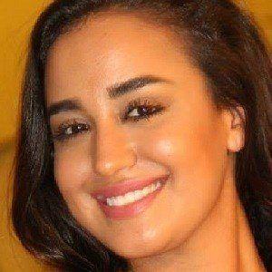 Nina Abdel Malak 1 of 3