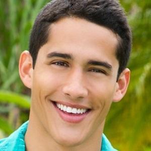 Ryan Malaty Headshot
