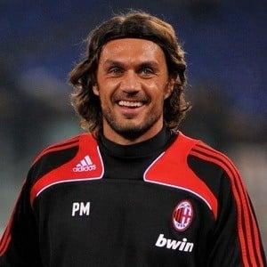 Paolo Maldini 1 of 3