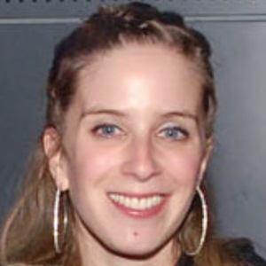Alison Mandel Headshot