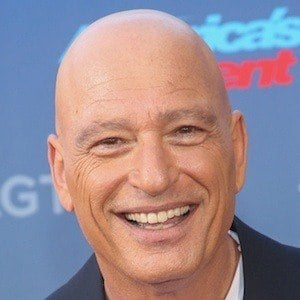 Howie Mandel 1 of 10