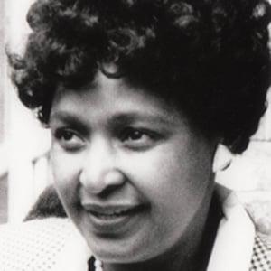 Winnie Madikizela Mandela 1 of 2