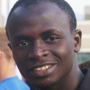 Sadio Mane 1 of 3