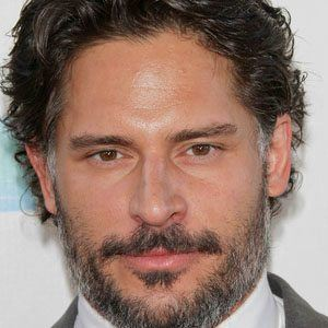 Joe Manganiello 1 of 10