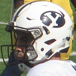 Tanner Mangum Headshot