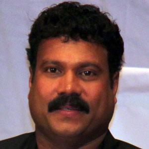 Kalabhavan Mani Headshot