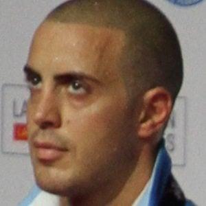 Stefano Maniscalco Headshot