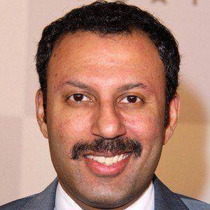 Rizwan Manji Headshot