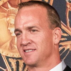 Peyton Manning 1 of 5