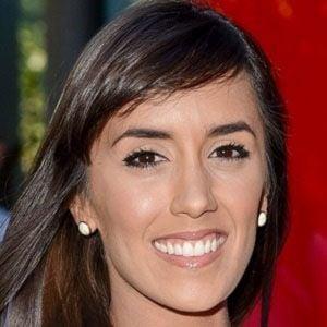 Janette Manrara 1 of 10