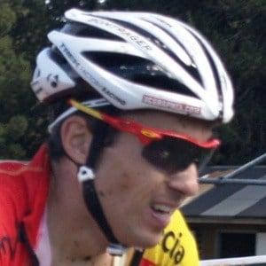 Sergio Mantecón Gutiérrez Headshot
