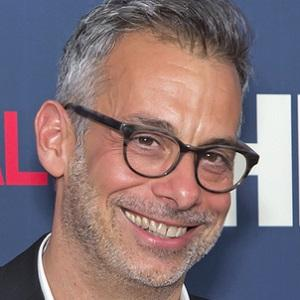 joe mantello imdb
