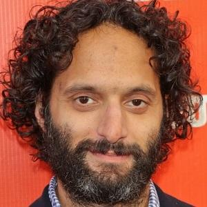 Jason Mantzoukas 1 of 3