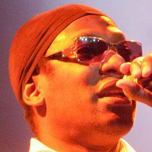 Roots Manuva Headshot