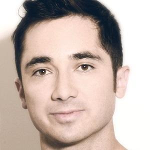 Daniel Manzano Headshot