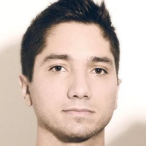 Fabian Manzano Headshot