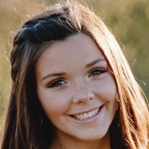 Savannah Marable Headshot 1 of 10