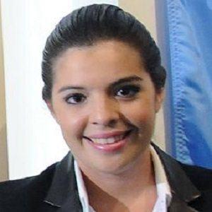 Dalma Maradona Headshot