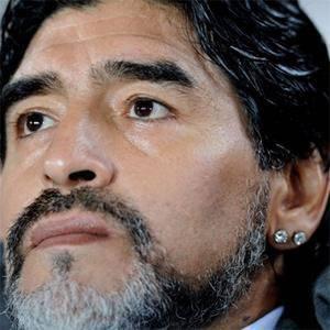 Diego Maradona 1 of 6