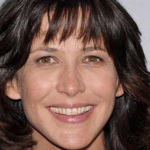 Sophie Marceau 1 of 10