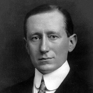 Guglielmo Marconi 1 of 5