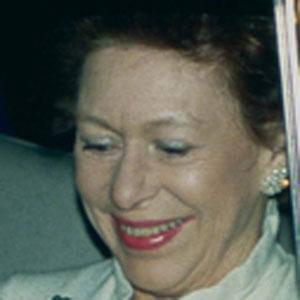 Princess Margaret 1 of 4