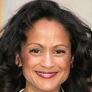 Anne marie johnson photos Anne-Marie Johnson - Biography - IMDb