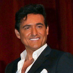 Carlos marin bio facts family famous birthdays - Il divo biography ...