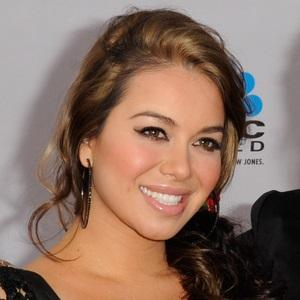 Chiquis 1 of 5