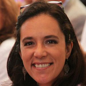 Marisa Glave Headshot