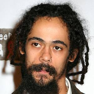 Damian Marley 1 of 4