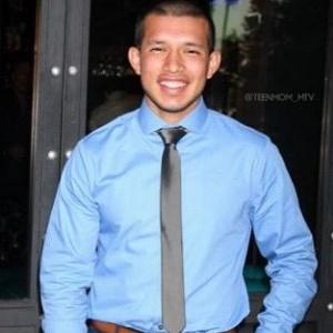 Javi Marroquin 1 of 3