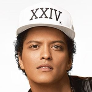 Bruno Mars Phone Number & WhatsApp & Email Address
