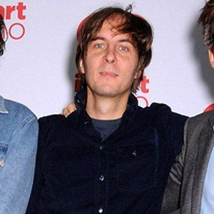 Thomas Mars - Bio, Facts, Family | Famous Birthdays