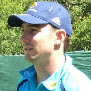Shaun Marsh Headshot