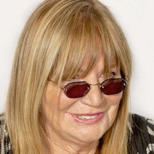 Penny Marshall 1 of 10