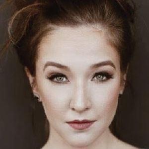 Gianna Martello 1 of 3