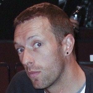Chris Martin 1 of 8