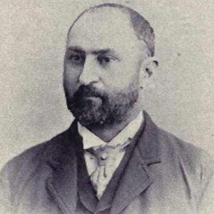 Joseph William Martin Headshot
