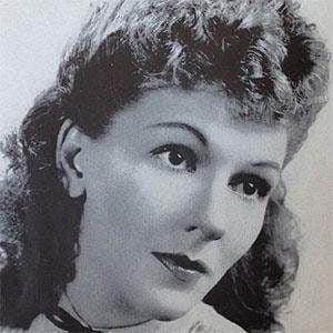 Mary Martin Headshot